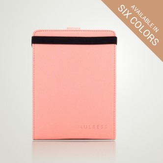 Mulbess Stand Case for Kobo Glo HD and Touch 2.0