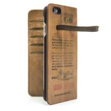 Portenzo iPhone 6S/6 case - Alano Collection Passport