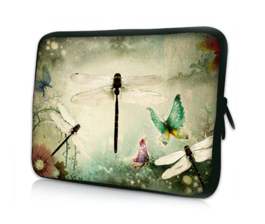 Professional Bags Waterproof Sleeve for 10-inch Tablets