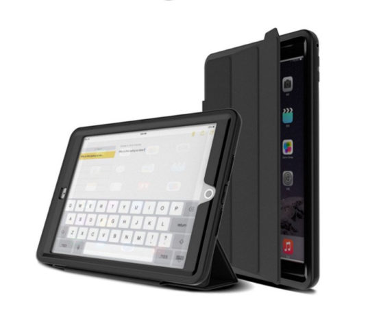 Think iPad Pro 12.9 Heavy-duty Case