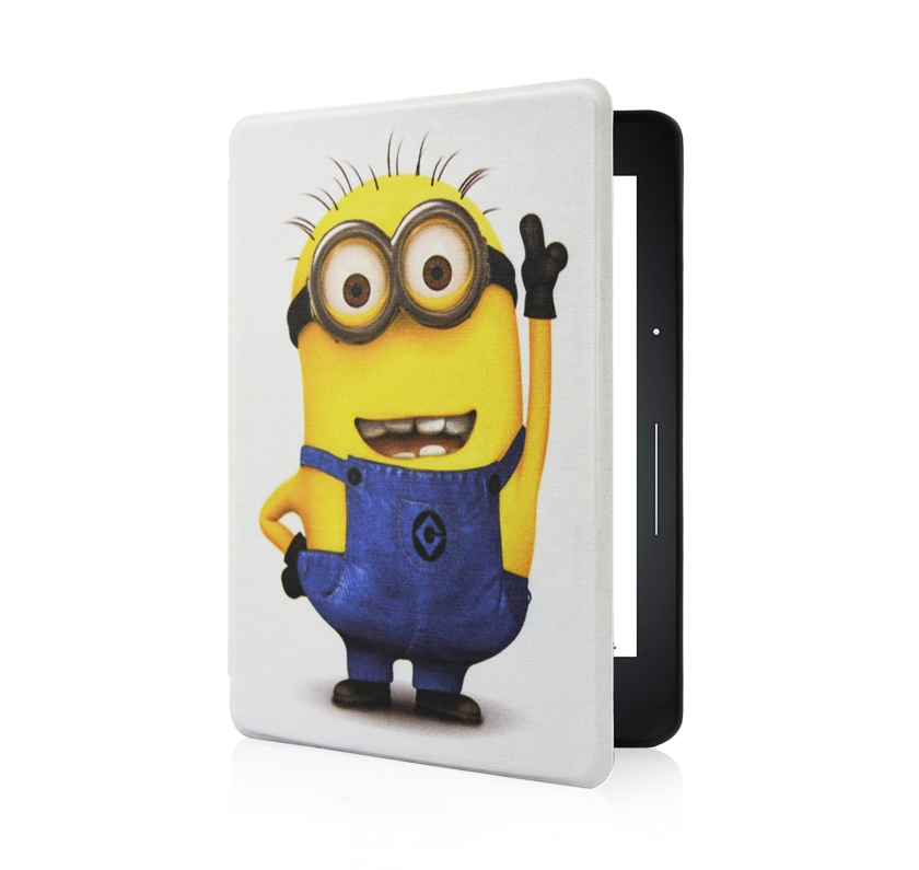 Acdream Minions Smart Cover for Kindle Voyage