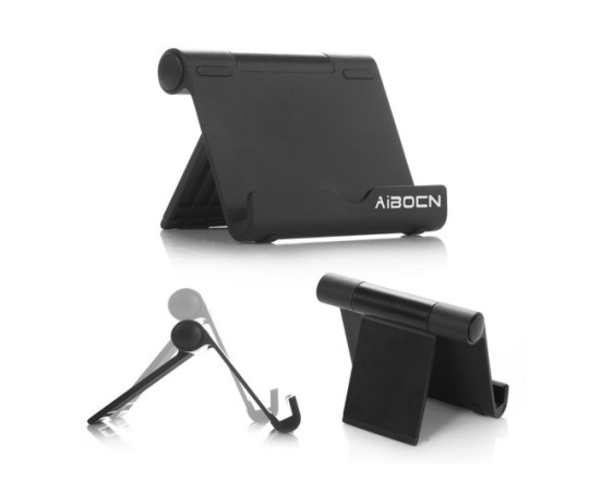Aibocn Adjustable Portable Kindle Stand