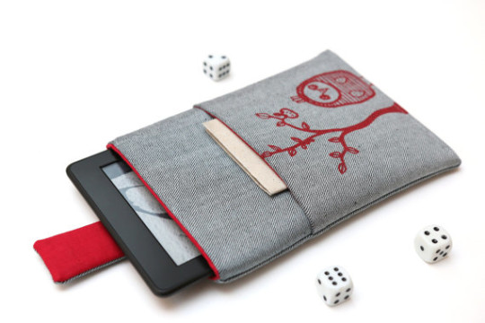 Begoos Kindle Voyage Sleeve