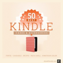 Best Kindle case covers, sleeves, and accessories