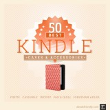 50 best Kindle cases and accessories to buy in 2015