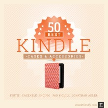 Best Kindle cases and accessories