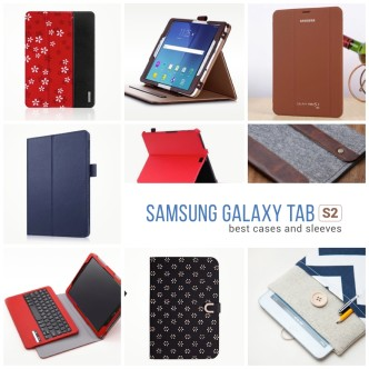 Best Samsung Galaxy Tab S2 case covers