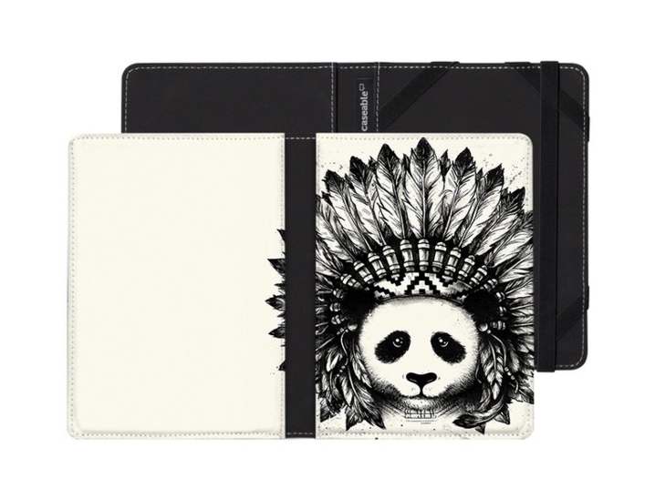 Caseable Kindle Cover - Mixed Identity