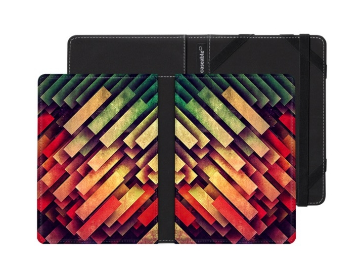 Caseable Kindle Cover - Wype dwwn thys