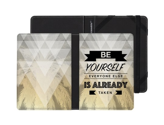 Caseable Case Cover - Be Yourself