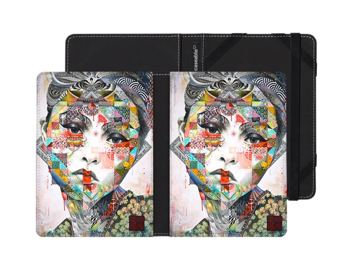 Caseable Kindle Paperwhite Case Cover - Devon Aoki