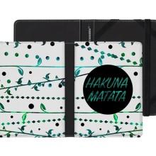 Caseable Kindle Paperwhite Case Cover - Hanuka Matata