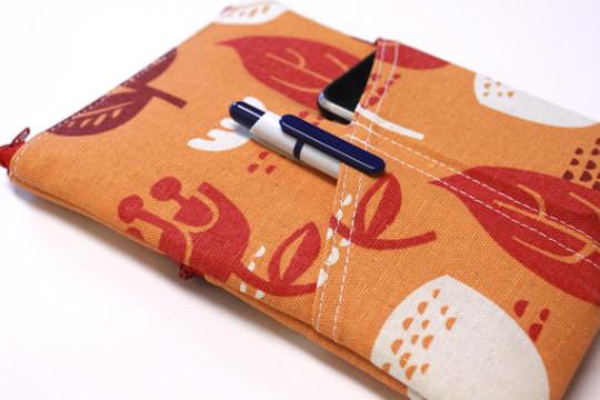 Fern Fiddlehead Kindle Sleeve
