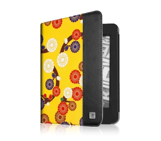 Fintie Slim Folio Kindle Paperwhite Case