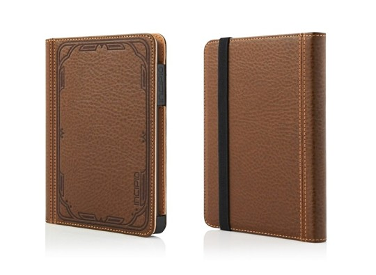 Incipio Journal Case for Kindle Paperwhite