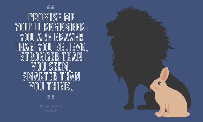 childrens books quotes like success