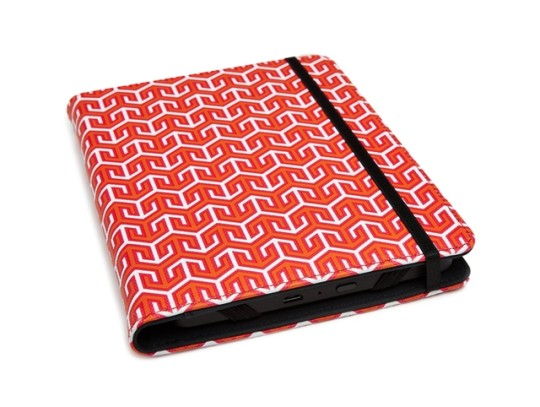Jonathan Adler Kindle Case - Jaipur Arrows
