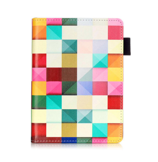 Magnetic Case Cover for Kindle 8 2016