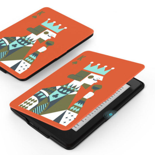 MoKo Slim Case for Kindle Paperwhite