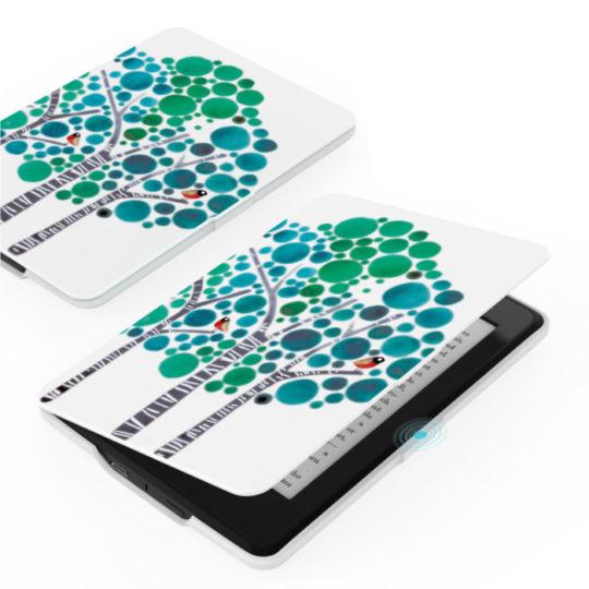 MoKo SmartShell Case for Kindle 8 Generation