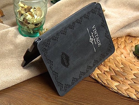 Mosiso Slim Fit Kindle Voyage Case