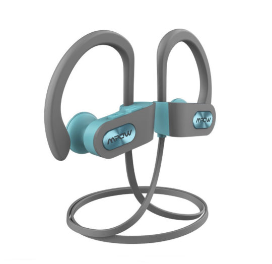 Mpow Flame Bluetooth Wireless Earbuds 7 Hours Battery