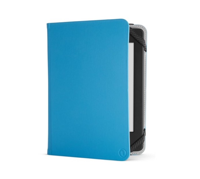 Nupro Folio Cover for Kindle Paperwhite - Blue