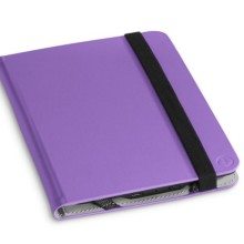 Nupro Folio Cover Purple