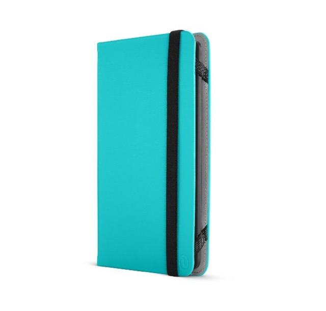 Nupro Folio Cover for Kindle Paperwhite - Turquoise