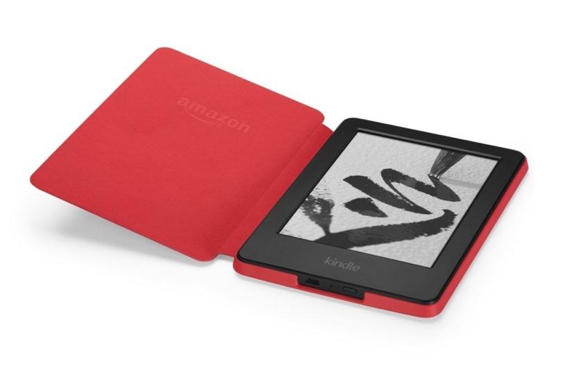Original Amazon Protective Kindle Case