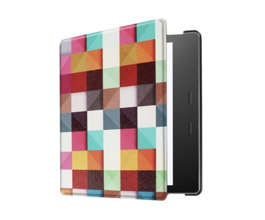 Ratesell Case Covers for 9th-generation Kindle Oasis