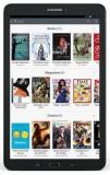 Samsung Galaxy Tab E Nook - thumb