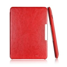 Swees Ultra Slim Kindle Voyage Case - Red