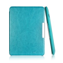 Swees Ultra Slim Kindle Voyage Case - Turquoise