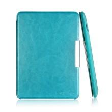 Swees Ultra Slim Kindle Voyage Case - Turquoise