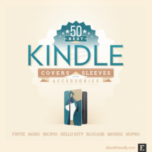 50 best Kindle covers and sleeves – the 2020-21 edition
