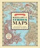 Vargic's Miscellany of Curious Maps - Martin Vargic