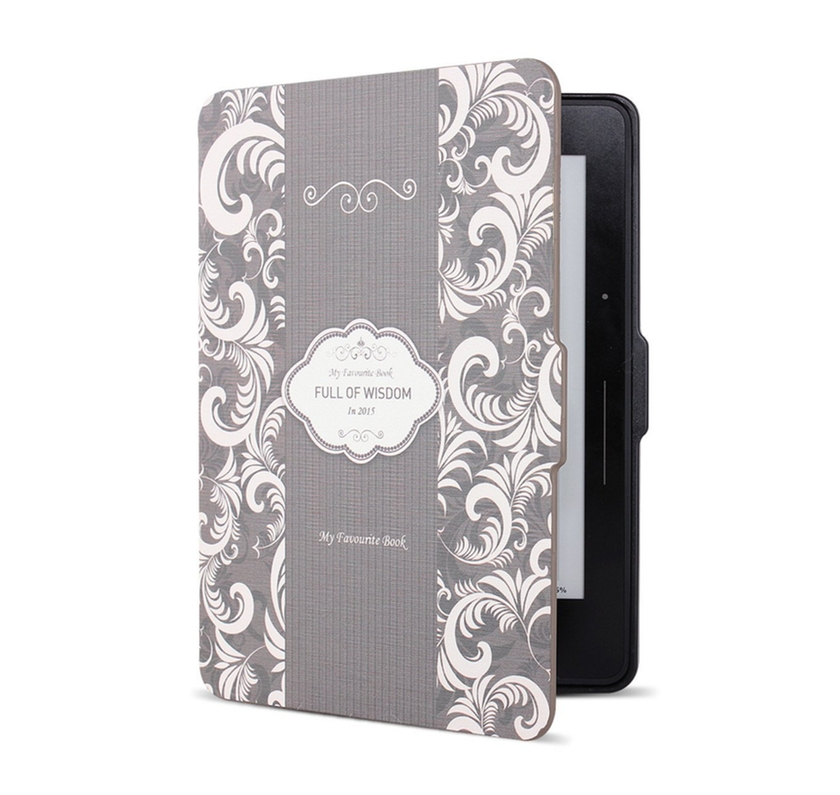 Walnew Kindle Voyage Case Cover