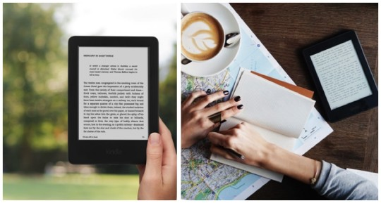 Black Friday 2015 - save on international Kindle and Kindle Paperwhite