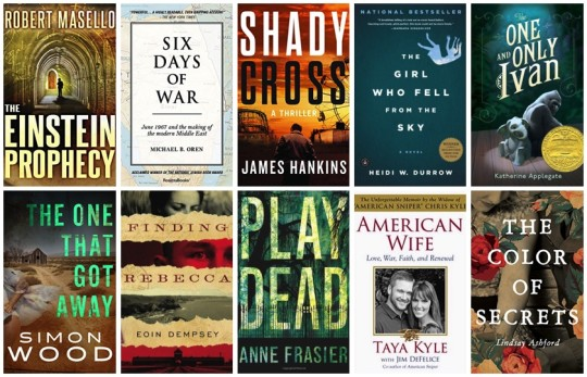 Black Friday Kindle Deals - November Kindle Books 3.99 or Less
