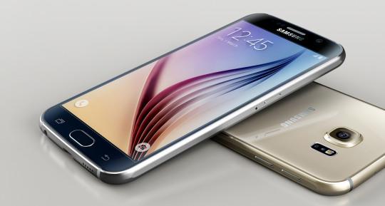 Cyber Monday 2015 - Save big on Samsung Galaxy S6 Unlocked