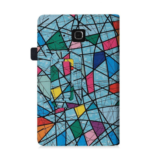 WizFun Samsung Galaxy Tab A 7.0 Case Cover