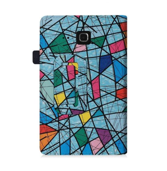 WizFun Samsung Galaxy Tab A 7.0 Case Cover