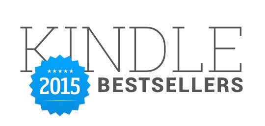 Best kindle books of 2015 kindle bestsellers 2015 fandeluxe Image collections