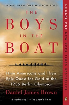 Best kindle books of 2015 the boys in the boat daniel james brown fandeluxe Image collections
