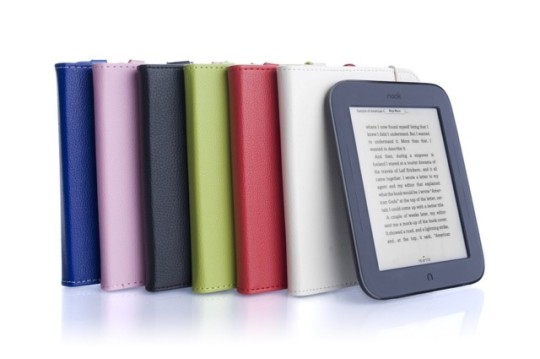 mCover Premium Cover for Nook GlowLight