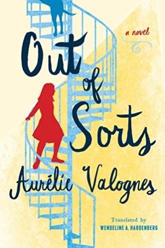Out of Sorts - Aurelie Valognes