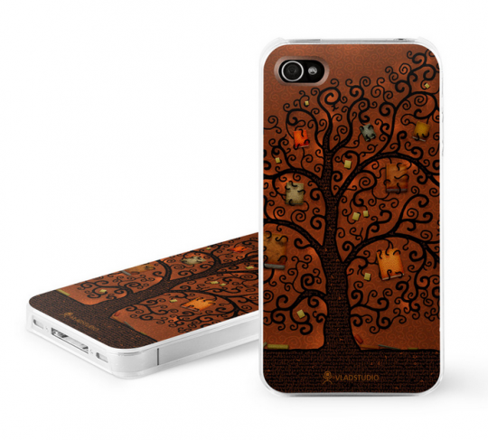 Tree of Books iPhone Case from Decal Girl