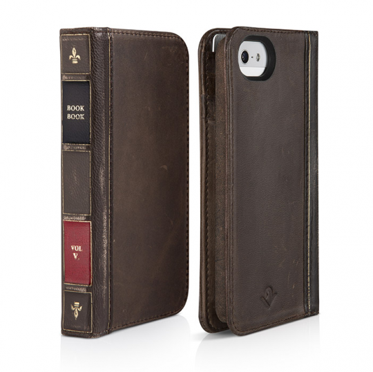 Available in two colors: Classic Black and Vintage Brown. u21e2 Amazon ...