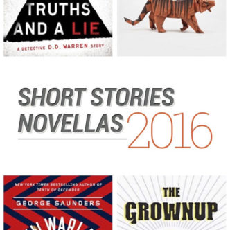 Best short stories to read in 2016